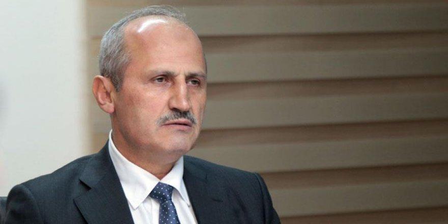 Turhan: Demir yolu hatlarımızın tamamını iyileştirdik