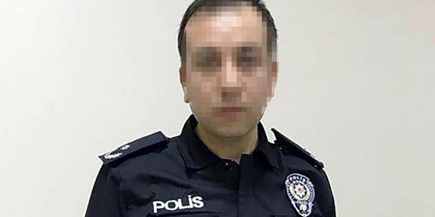 3 ay sahte üniforma ile dolaştı, sonunda tutuklandı