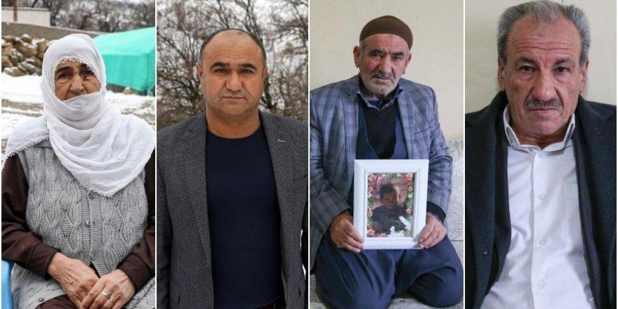 PKK'nın Hamzalı'daki katliamının acısı dinmedi