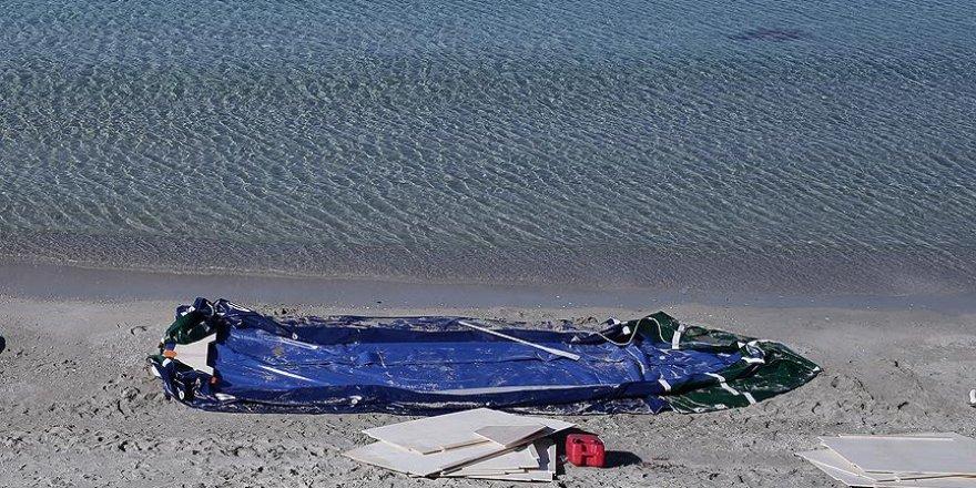 İranlı sığınmacılar İngiltere'yi alarma geçirdi