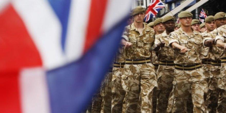İngiltere, yeniden 'gerçek bir küresel aktör' olmak için askeri üsler kuracak