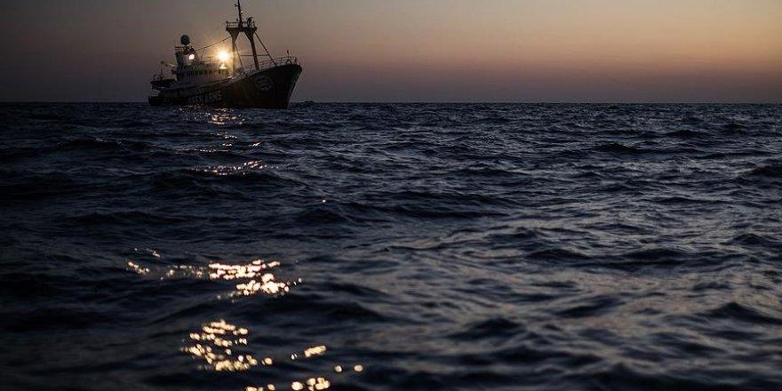 Günlerdir kurtarılmayı bekleyen mültecileri için önemli çağrı