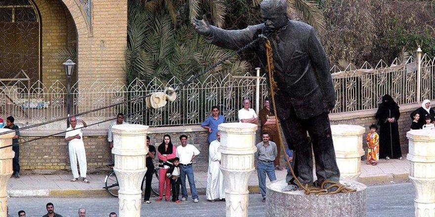 Saddam'ın idamından geçen 12 yılda tablo değişmedi