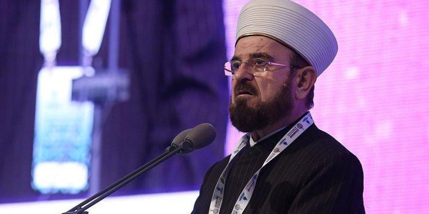 Dünya Müslüman Alimler Birliği'nden Sudan'daki taraflara 'ortak konsey' çağrısı