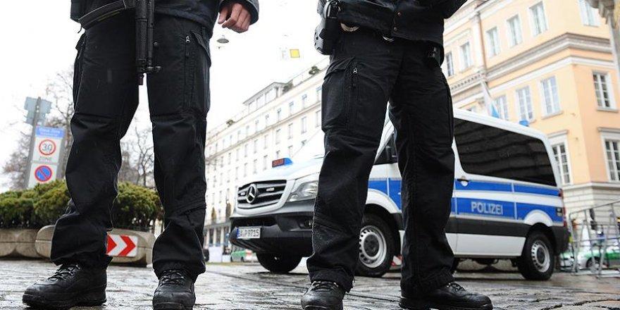 Almanya'da yabancı düşmanı saldırı