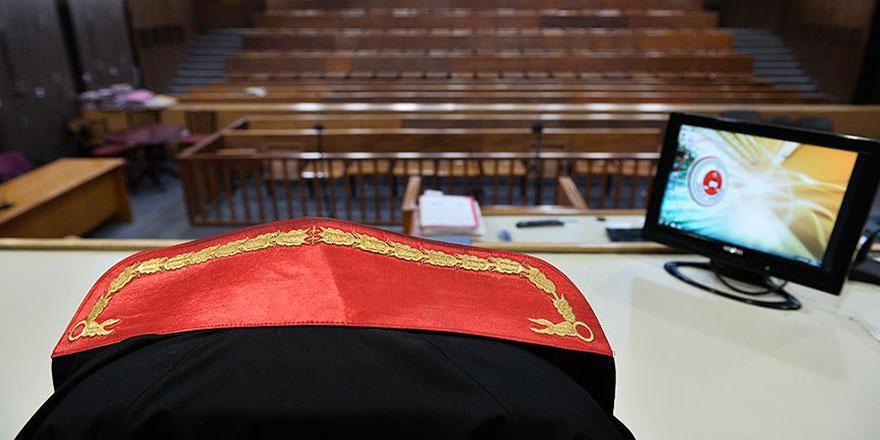 Adalet Bakanı açıkladı: 4 yeni mahkeme kurulacak