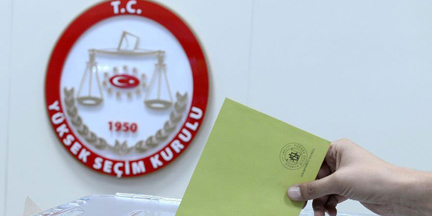İstanbul seçimini kim kazanıyor? 23 Haziran İstanbul seçimi canlı sonuçları