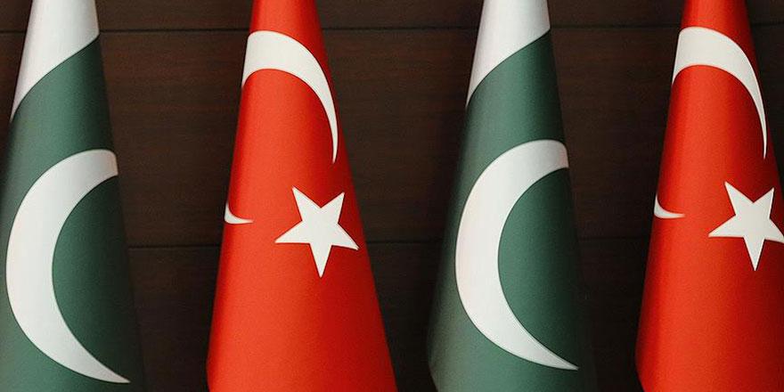 Kadim dost ve kardeş ülke: Pakistan