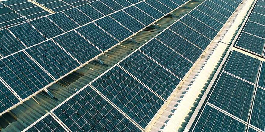 Türkiye'nin güneş enerjisi beklentisi büyük