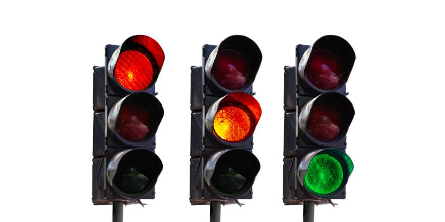 Gıda ürünlerinde 'trafik ışığı' modeline geçiliyor