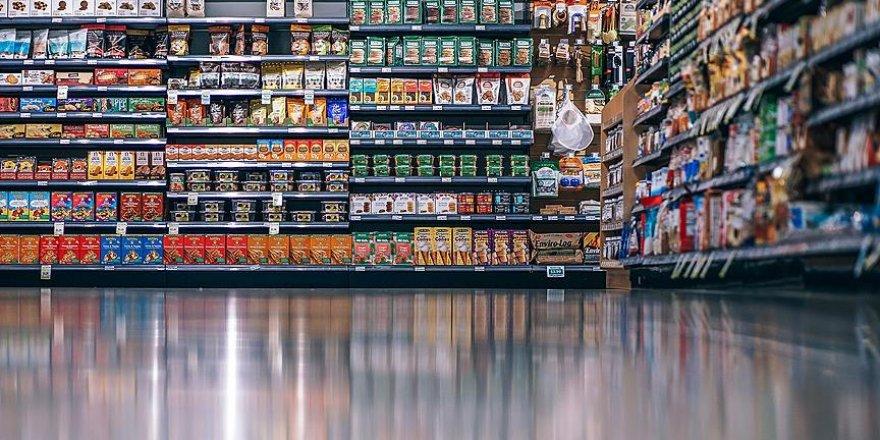Gıda ürünlerinde yeni dönem: Barındırdığı değerlere göre renklenecekler