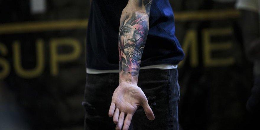 Dövmenin zararları saymakla bitmiyor