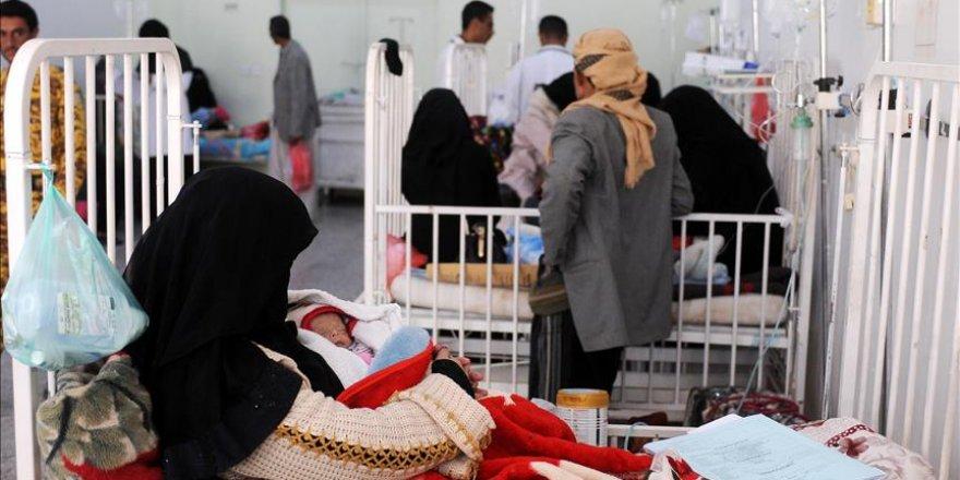 Sevra Hastanesi Hudeyde'nin umudu oldu