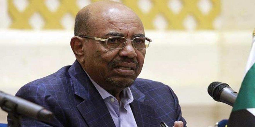 "Sudan: ""İsrail teklifini reddettik"""