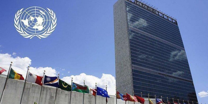 """Somali: """"BM bizim içişlerimize karışamaz"""""""