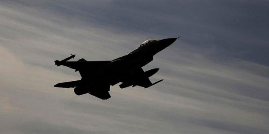 Hırvatistan'ın İsrail'den F-16 satın almasına ABD engeli