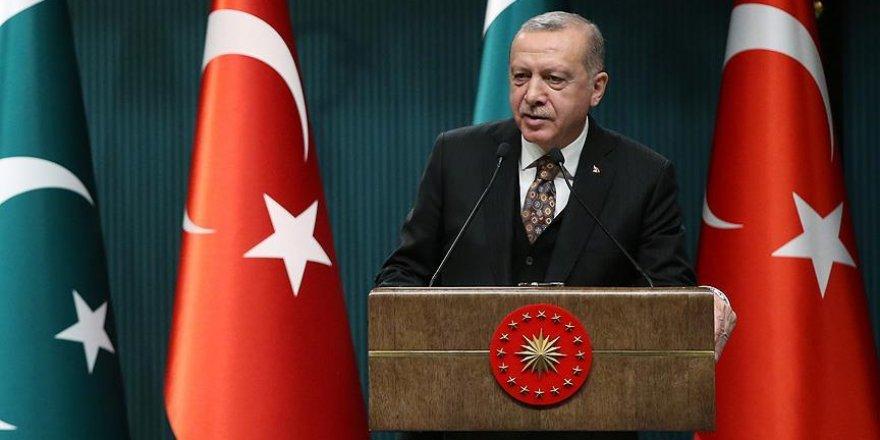 Türkiye, Pakistan ve Afganistan İstanbul'da bir araya gelecek