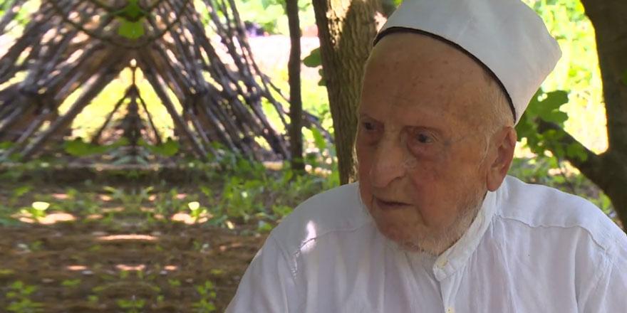 Hafız Hasan Hoca 112 yaşında vefat etti
