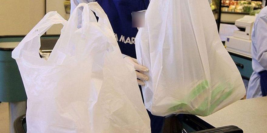 Ücretli poşet uygulaması sonrası plastik kullanımı azaldı