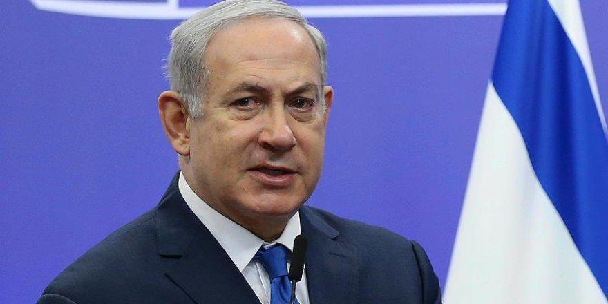 İşgalci Başbakan Netanyahu kendisini savunmak istiyor