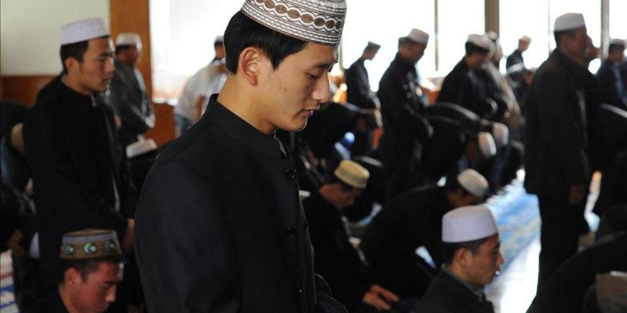 Camide 'İslam'ı Çinleştirme' projesi