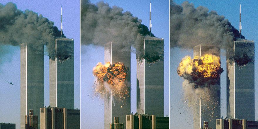 Bush ve Suudi yönetimi 11 Eylül'ü önceden biliyor muydu?