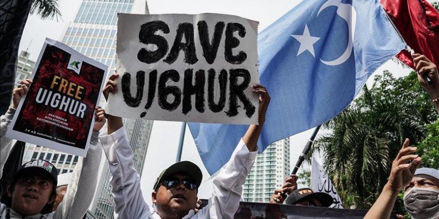 Endonezya'nın en büyük Müslüman örgütünden Uygur açıklaması
