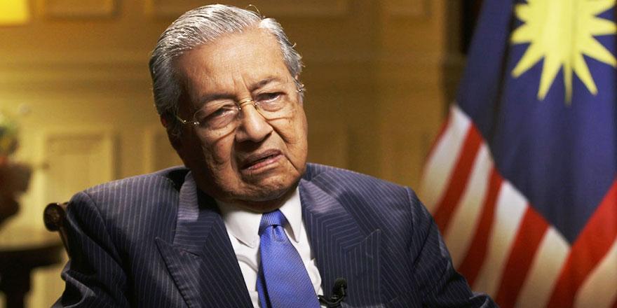Malezya Başbakanı: İsrail suç işleyen bir ülke, vatandaşlarını istemiyoruz