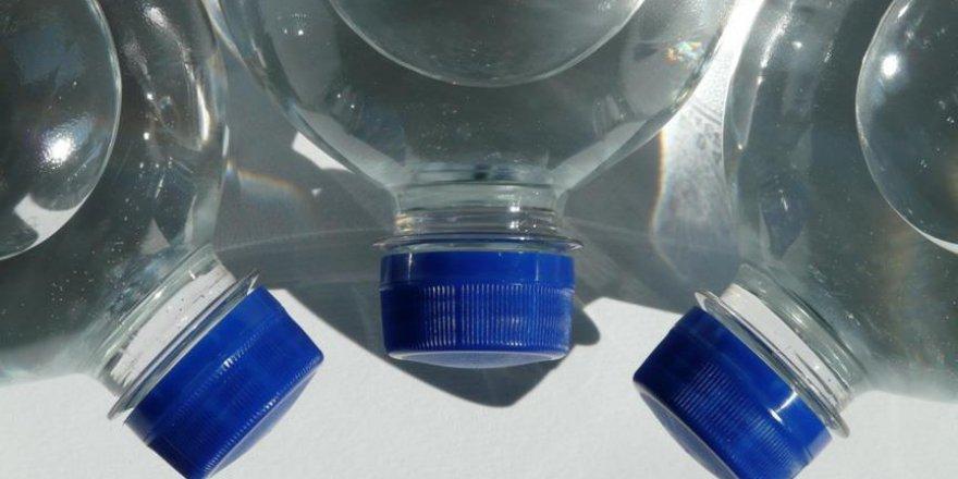 Hazır sular metal mi içeriyor? Üniversiteden cevap geldi