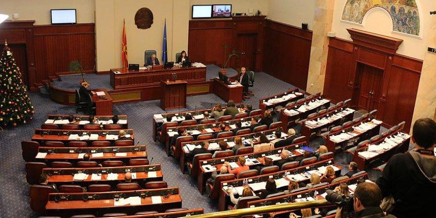 Makedonya'nın resmi ismi değişiyor