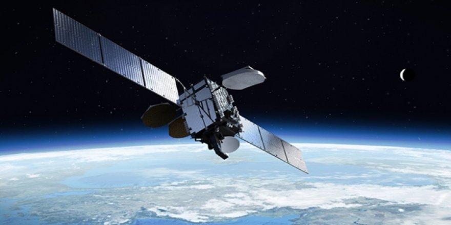 Çin uzaya uydu göndermeyi sürdürüyor