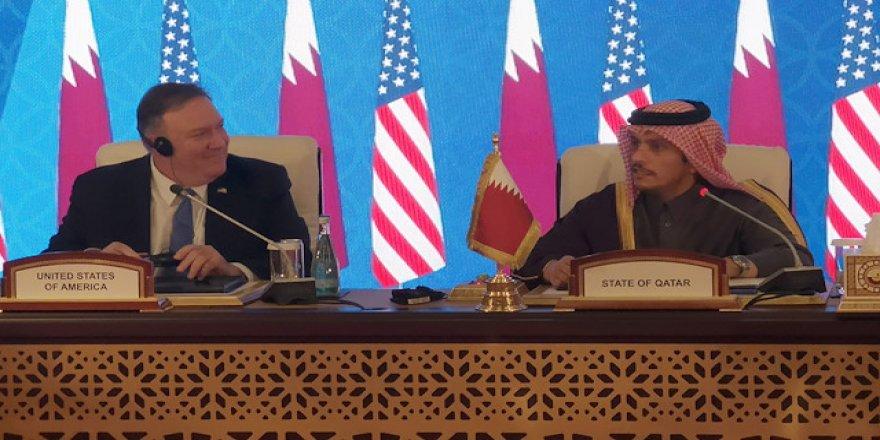 ABD, Katar'a daha çok asker gönderecek