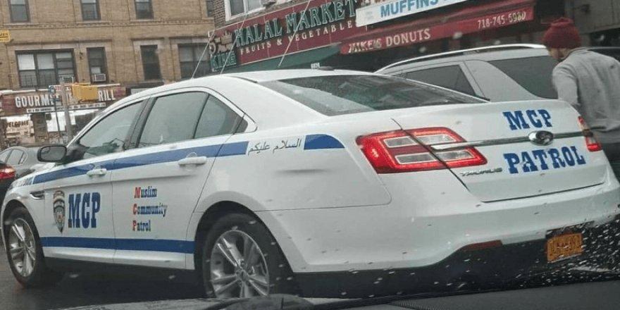 New York'ta Müslümanların kurduğu güvenlik örgütü tartışılıyor