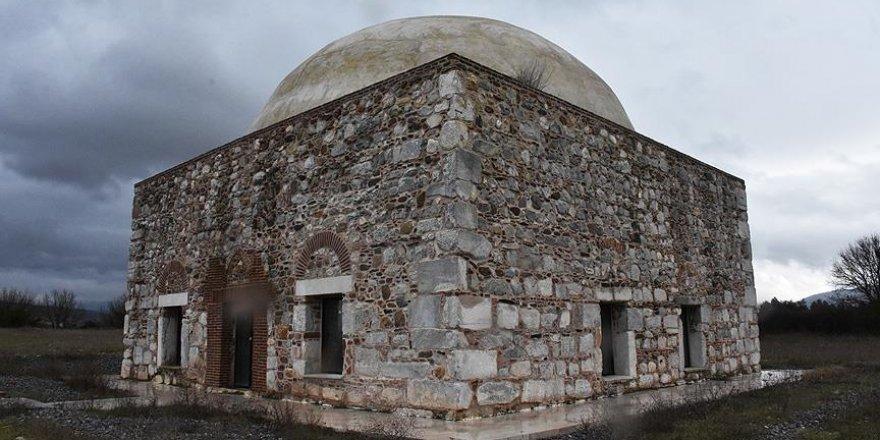 Kanuni'nin mirasına restorasyon tehdidi
