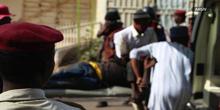 Nijerya'da silahlı saldırıda 26 kişi öldü
