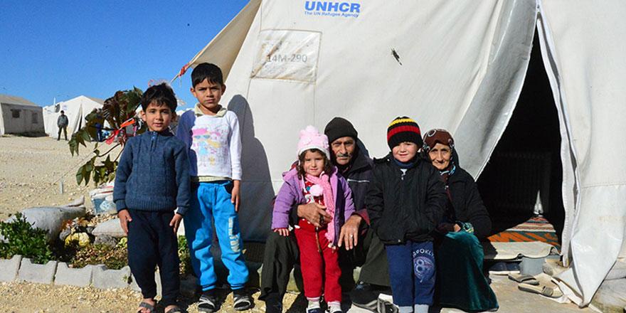 Tel Abyadlı Kürtler topraklarının terörden temizlenmesini bekliyor