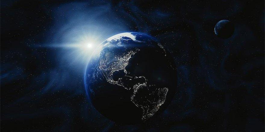 Dünya'ya 146 ışık yılı uzaklıkta alışılmışın dışında keşif