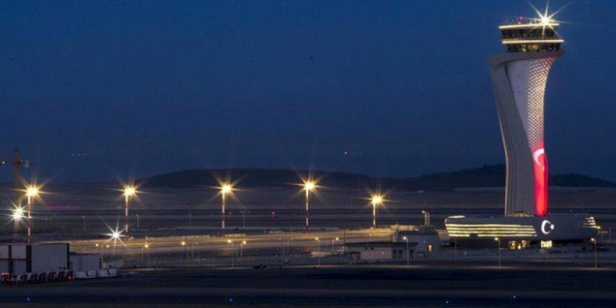 İstanbul Havalimanı'na taşınma 3 Mart'ta tamamlanacak
