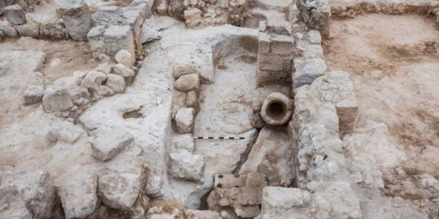 İşgalci İsrail şimdi de vandallık peşinde