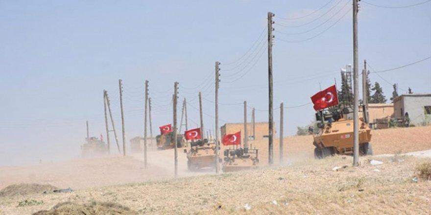 Suriyelilerin yeni umudu 'güvenli bölge'