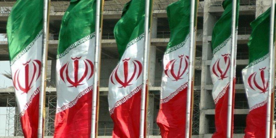 İran devlet televizyonu sunucusu ABD'de gözaltına alındı