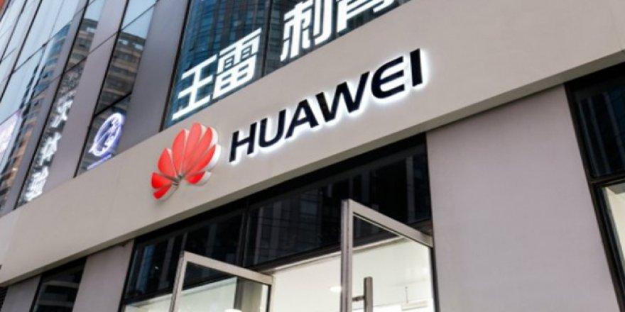 Almanya Huawei'ye 5G erişimini yasaklamayı tartışıyor