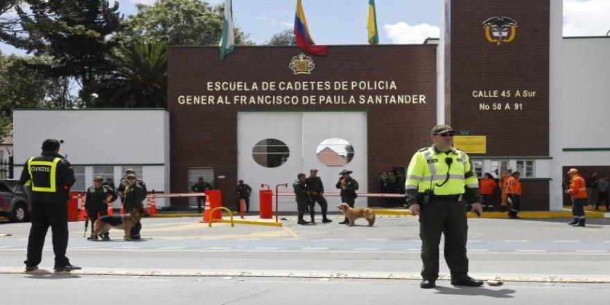 """""""Polis okuluna yapılan terör saldırısı cezasız kalmayacak"""""""