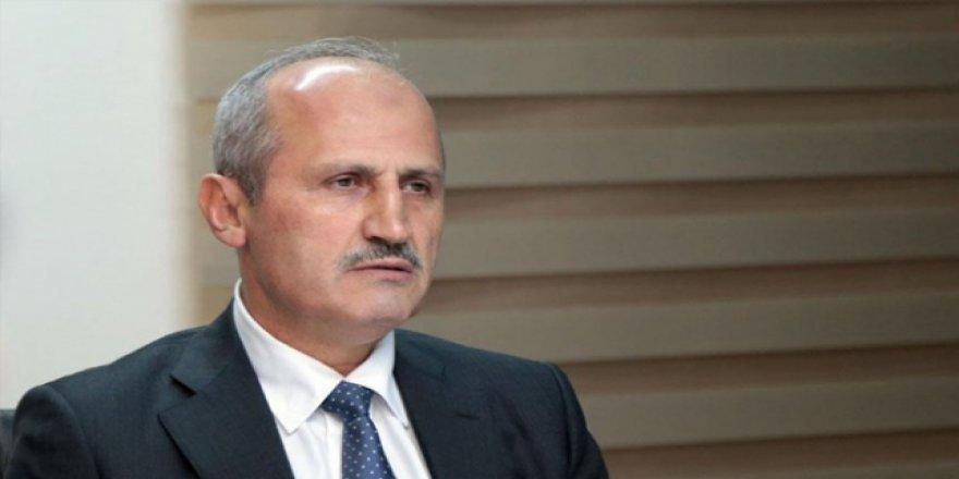 Bakan Turhan'dan ailelere tatil uyarısı