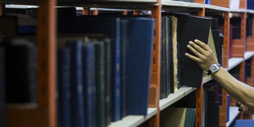 Kütüphaneler yarıyıl tatilinde de çocukları bekliyor