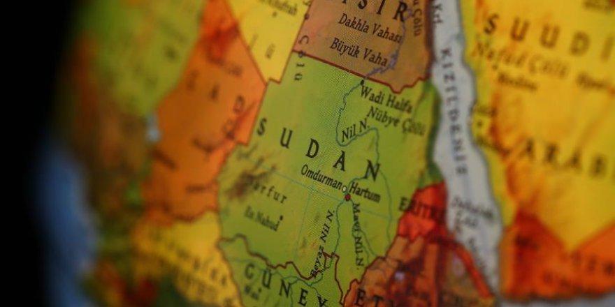 Sudan'da gazeteciler için yakalama emri iddiası