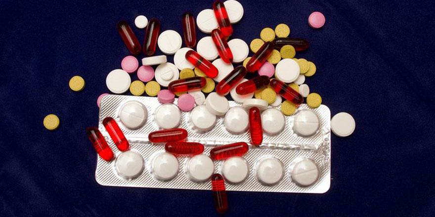 'Vitamin' deyip geçmeyin: Prostat kanseri yapıyor