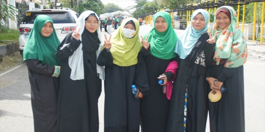 Moro Müslümanlarının geleceğini belirleyecek referandum