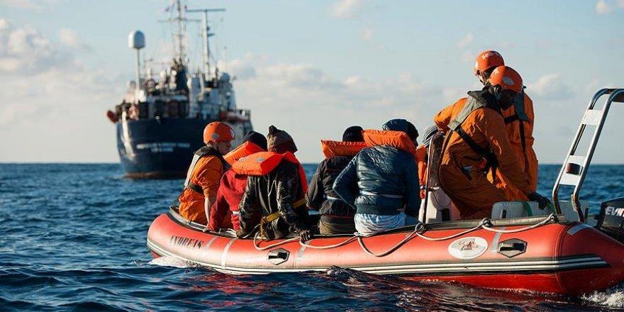 İtalya düzensiz göç sorunu için AB'den çözüm istiyor