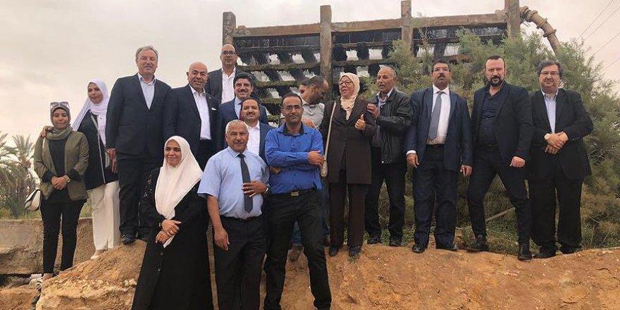 Tunus'un zengin jeotermal kaynakları değerlendirilecek